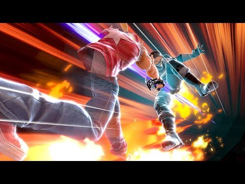 Super Smash Bros. Ultimate - The Legendary Wolf - Nintendo Switch