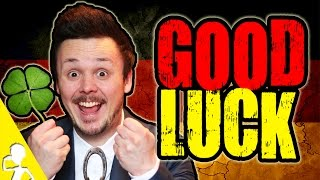 German Superstitions | Things That Bring You GOOD Luck | Get Germanized