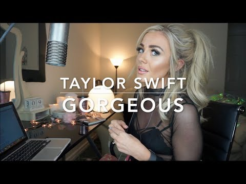 Taylor Swift - Gorgeous | Cover