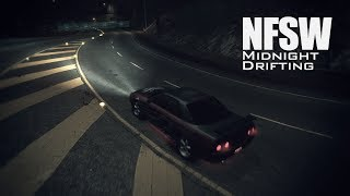 #NFSW Midnight Drifting