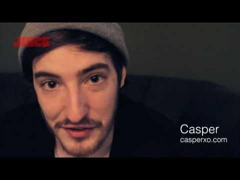 "casper---hin-zum-album---""xoxo""-studioreport-#3-(juice-exclusive)"