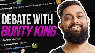 Dog Whistles for Antisemitism and Racism - A Debate with Bunty King