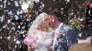 G&S wedding Highlights Wigan