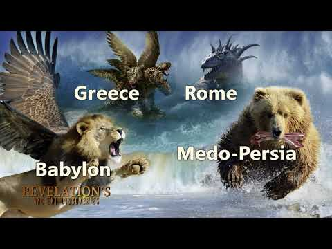 """Revelation's Mark of the Beast Exposed"" 