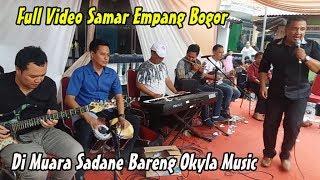 Full Video Samar Empang Di Muara Sisi Sadane Bogor