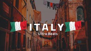 """ Italy "" Trap / Love / Oriental / Balkan / Hip Hop Beat / Instrumental / Prod. by Ultra Beats"
