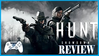 Hunt: Showdown - Review - A different take on Battle Royale (Video Game Video Review)