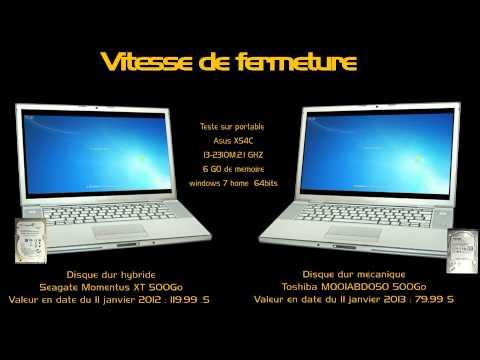 ARCHIVES - MG Electro TV - Comparaison entre disque dur mécanique et disque dur hybride