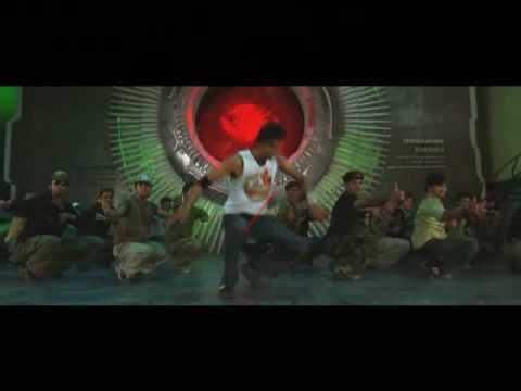 kuruvi high quality 3GP video songs