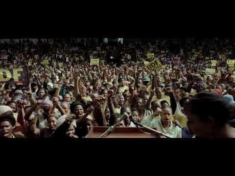 Mandela : bande-annonce officielle