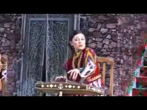 Дуторчи кизлар ансамбль
