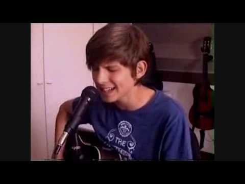 James Blunt - Tears and rain cover