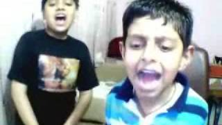 Mere man ye bataade tu  : Kabhi Alvida Na Kehna