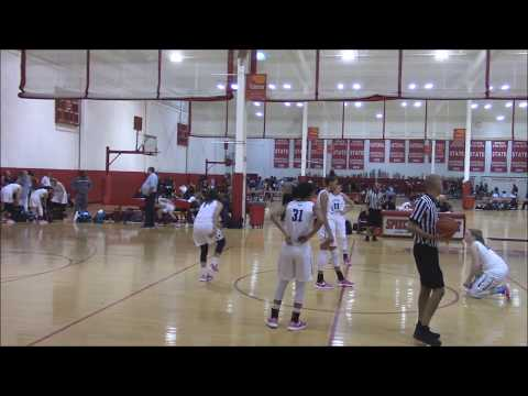 Julia Martinez #11 2019 -Illinois Lady Lightning Platinum Seberger- May 2017 (Gym Rats Invitational)