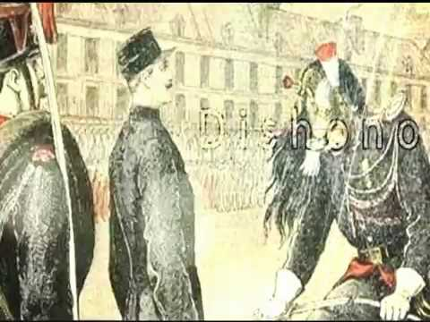 """""""J'accuse!"""" Emile Zola, the Dreyfus Affair, and the Fragility of Truth"""