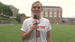 Dayton Women's Soccer vs. Ohio State Preview