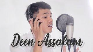 Video DEEN ASSALAM - VERSI INDONESIA by TULANG TIO download MP3, 3GP, MP4, WEBM, AVI, FLV Juli 2018
