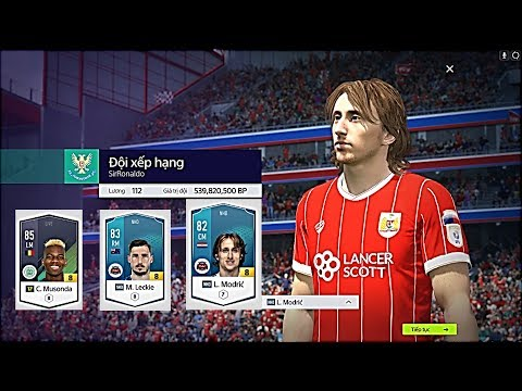 I Love FIFA Live Stream | XẾP HẠNG FO4 Vs ĐỘI HÌNH FULL +8 ĐẸP VÔ CÙNGGGGGGG - Shoptaycam.com