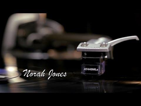 NORAH JONES - Nightingale (vinyl)