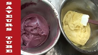 How to make French Fruit Curd with TV Chef Julien from Saveurs Dartmouth U.K.