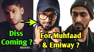 Kr$na Poked Muhfaad and Emiway Bantai Again ? Diss Track Soon ? Raftaar 8 Years Old Song Released