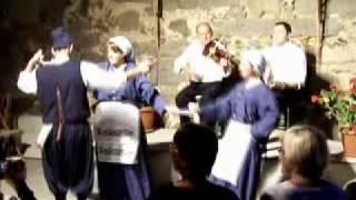 Syrtos Dance, Naxos Greece