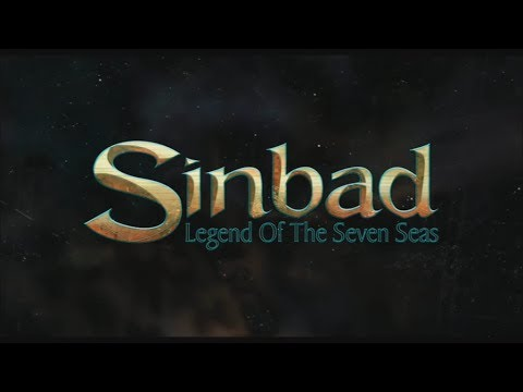 Setting Sail - Sinbad: The Legend of Seven Seas