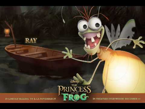 The Princess & the Frog - Gonna Take you There/ Ma Belle Evangeline (Full Version)