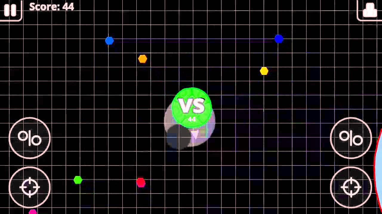 How to get big fast in agar.io (Party mode 22k) - YouTube