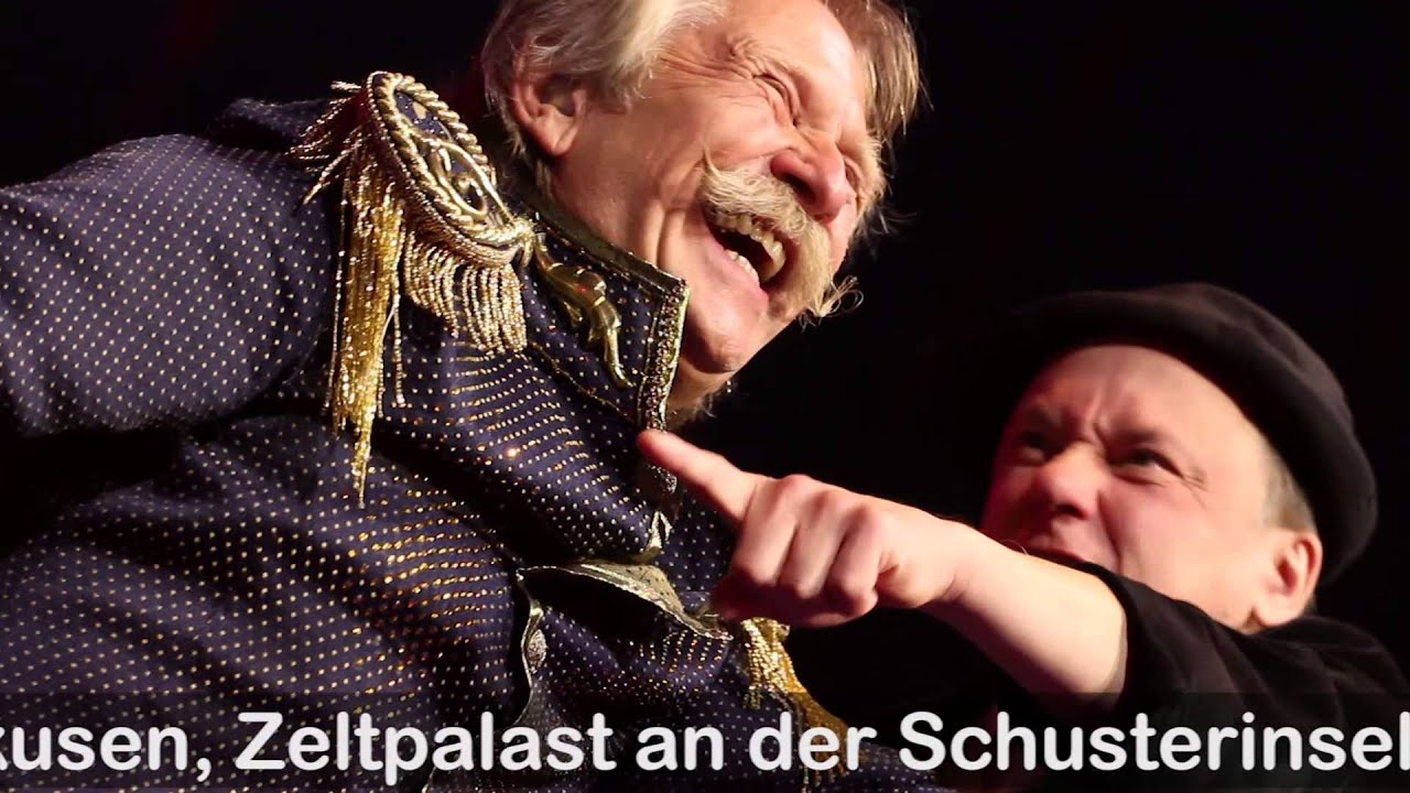 Höhner Rockin Roncalli Show