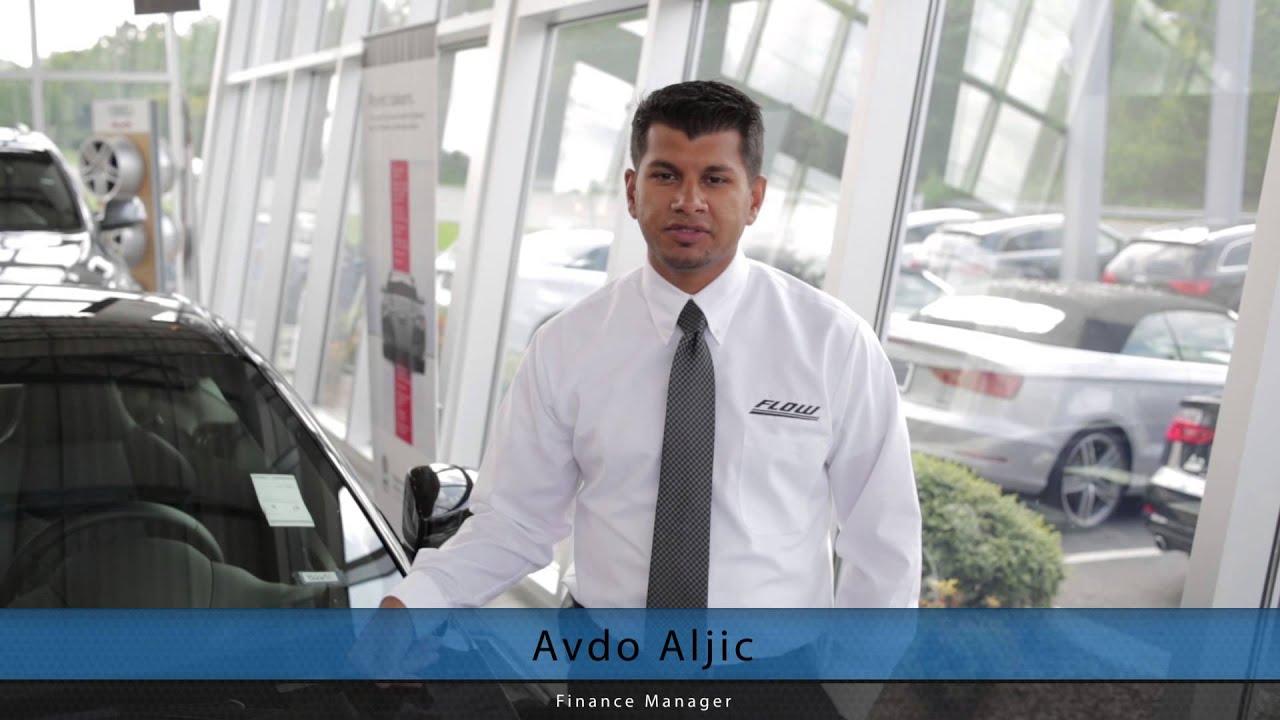 Flow Audi Winston Salem Lease Update YouTube - Flow audi