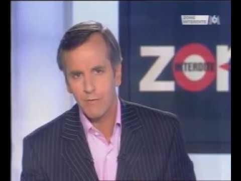 La Drôle de Vie de la Jeunesse Dorée (Zone Interdite - 2004)