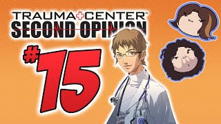 Trauma Center Second Opinion: Hot Dog Destroyer - PART 15 - Game Grumps