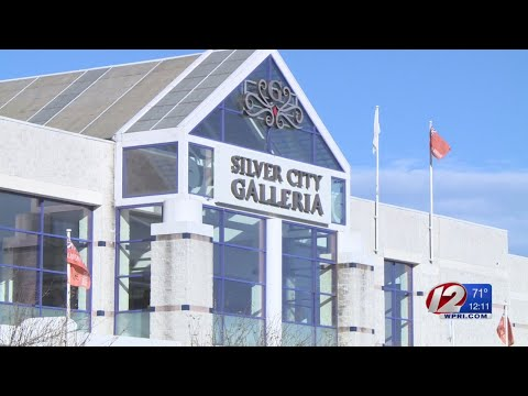 Silver City Galleria Sold At Auction