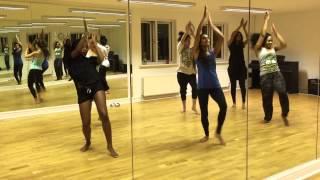 Chittiyaan Kalaiyaan Dance Choreography
