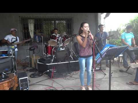dita dennam ahleries band cover