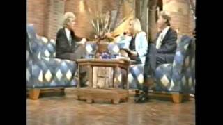 Richard and Judy interview Paul Nicholas on their 5th Anniversary