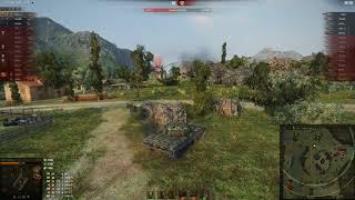 Тащим бой на Т55а, Колобанов, Пула и т.д.