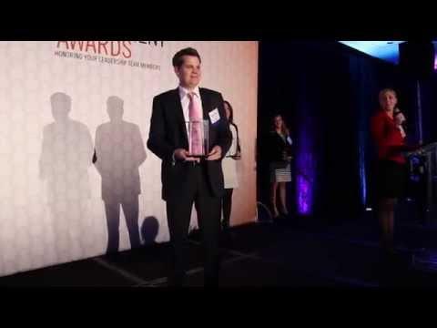 2014 Baltimore SmartCEO EMA Awards