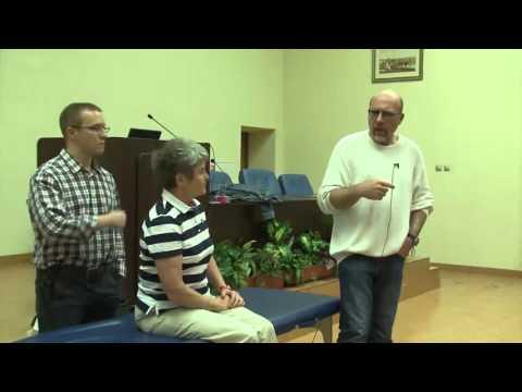 Клиника спортивной медицины – Филиал № 1 – Клиника