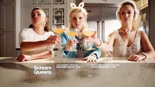 "Scream Queens Season 1 Episode 7 Promo ""Beware of Young Girls"""