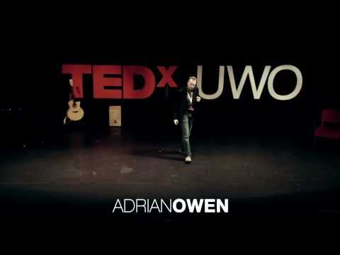 The quest for consciousness: Adrian Owen at TEDxUWO