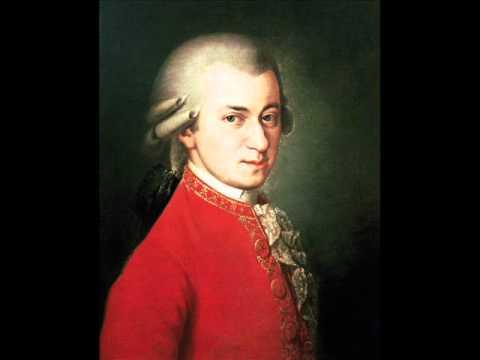 Wolfgang Amadeus Mozart Klaviersonate Nr. 11 Türkischer Marsch.wmv