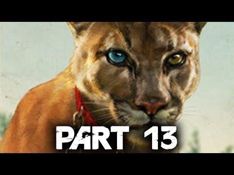 Far Cry 5 Gameplay Walkthrough Part 13 - PEACHES (Full Game)