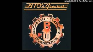 Blue/Collar:Bachman/Turner/Overdrive