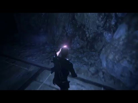 Uncharted 4: A Thief's End™ - Chapter 19 - Deathtrap Puzzle Solution