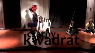 """Grupa Ab Intra """"Czarny Kwadrat"""""""