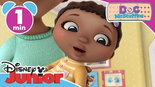 Doc McStuffins | The New Baby! | Disney Junior UK