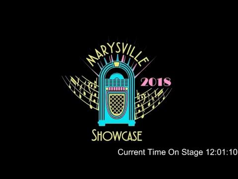 MHS Showcase 2018 Saturday
