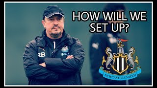 Chelsea v Newcastle United   How will we set up?